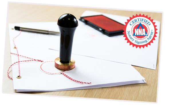 how to become a certified notary signing agent