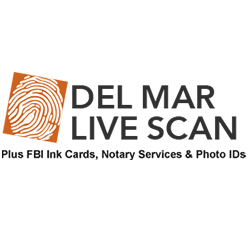 Live Scan Request Forms Del Mar Live Scan